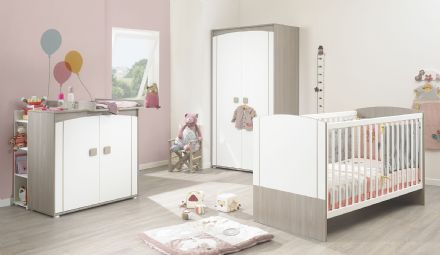 Little Wren 2016 Nursery Furniture Set